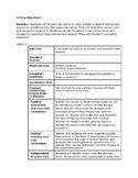 TC Grade 3 Unit 3 Opinion Writing