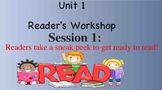TC Inspired, Building Good Reading Habits (Bend 1)for Smar