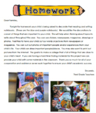 TC Narrative Writing 3rd Grade Lesson Plans