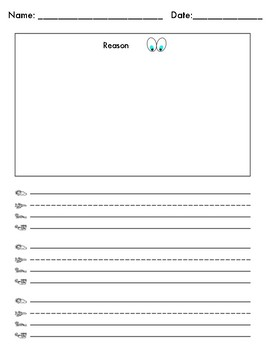 TC Opinion/Persuasive Differentiated Writing Paper Bundle/Anchor Charts