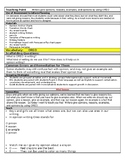 TC K TC Kindergarten Persuasive/Opinion Writing Lesson Plans Teachers College