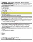 TC K TC Kindergarten Persuasive/Opinion Writing Lesson Pla