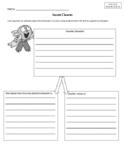 Opinion Writing Graphic Organizers 2nd Grade