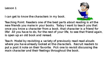 TC Reading  If/Then Readers Get to Know Characters by Performing Their Books