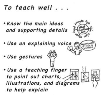 TC Reading Unit 2 Lesson 3 Grade 4 SLIDES