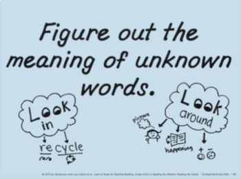 TC Reading Unit 2 Lesson 6 Grade 4 SLIDES