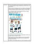 TC Teachers College Writing Unit 4 (K) Persuasive Lesson Plans for bend 3