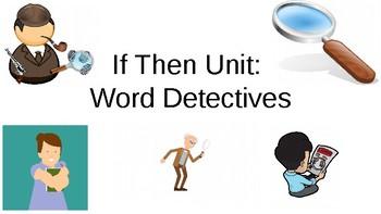 TC Word Detectives