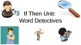 TC Word Detectives