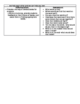 TC Word Detectives Grade 1 BEND 2 (Session 6-10) BUNDLE