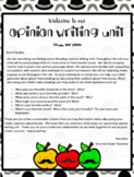 TC Writing About Reading Lesson Plans 2nd Grade