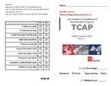 TN Ready TCAP 2nd Grade ELA Practice Test A