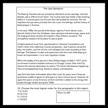 ELA  Review of Research, Grammar, and Communication w/ Test Taking Strategies