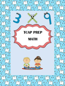 TCAP PREP - THIRD GRADE MATH