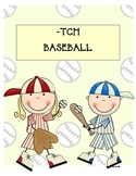 TCH Baseball