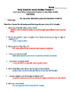 TCI's America's Past Chapter 4 Study Guide