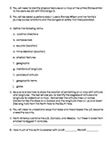 TCI's Social Studies Alive America's Past Chapter 1 Study Guide