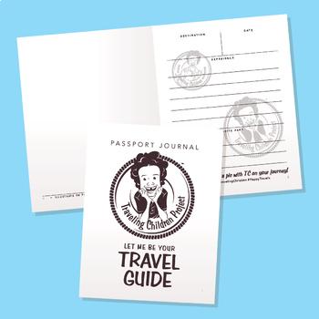 TCP Journey Kit