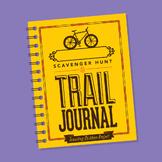 TCP Scavenger Hunt & Trail Journal (DIY)