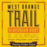 WOT Scavenger Hunt