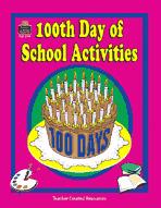100th Day of School Activities (Enhanced eBook)