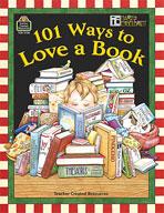101 Ways to Love a Book (Enhanced eBook)