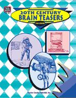 20th Century Brain Teasers