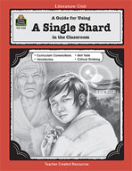 A Guide for Using A Single Shard in the Classroom (Enhanced eBook)