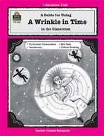 A Guide for Using A Wrinkle in Time in the Classroom (Enhanced eBook)