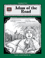 A Guide for Using Adam of the Road in the Classroom