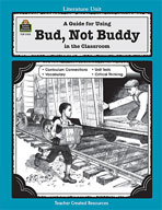 A Guide for Using Bud, Not Buddy in the Classroom (Enhanced eBook)