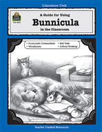 A Guide for Using Bunnicula in the Classroom (Enhanced eBook)