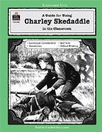 A Guide for Using Charley Skedaddle in the Classroom (Enhanced eBook)