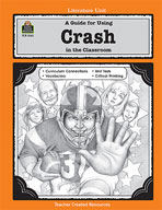 A Guide for Using Crash in the Classroom (Enhanced eBook)