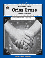 A Guide for Using Criss Cross in the Classroom (Enhanced eBook)