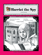 A Guide for Using Harriet the Spy in the Classroom