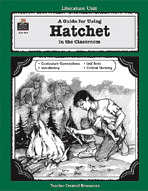 A Guide for Using Hatchet in the Classroom