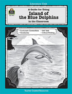 A Guide for Using Island of the Blue Dolphins in the Classroom (Enhanced eBook)