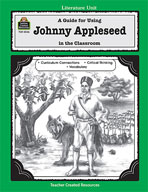 A Guide for Using Johnny Appleseed in the Classroom (Enhanced eBook)