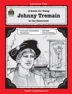 A Guide for Using Johnny Tremain in the Classroom (Enhanced eBook)