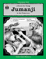 A Guide for Using Jumanji in the Classroom (Enhanced eBook)