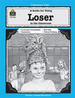 A Guide for Using Loser in the Classroom (Enhanced eBook)