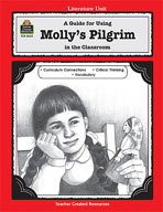 A Guide for Using Molly's Pilgrim in the Classroom (Enhanced eBook)