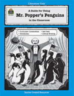 A Guide for Using Mr. Popper's Penguins in the Classroom (Enhanced eBook)