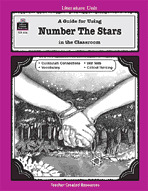 A Guide for Using Number the Stars in the Classroom (Enhanced eBook)