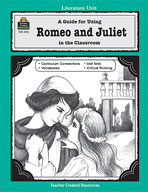A Guide for Using Romeo and Juliet in the Classroom (Enhanced eBook)