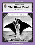 A Guide for Using The Black Pearl in the Classroom (Enhanced eBook)