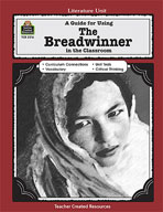 A Guide for Using The Breadwinner in the Classroom (Enhanced eBook)