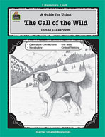 A Guide for Using The Call of the Wild in the Classroom (Enhanced eBook)