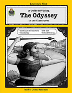 A Guide for Using The Odyssey in the Classroom (Enhanced eBook)